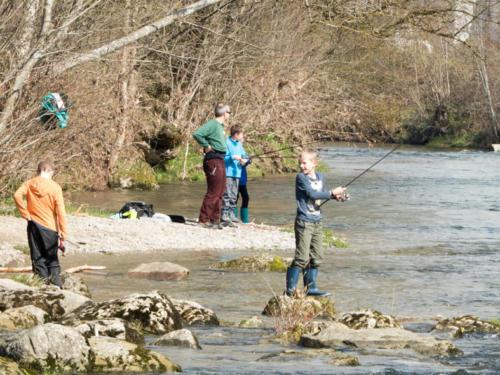 Jugendfischerei